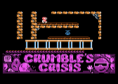 Crumbles Crisis
